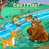 Can I Play? (Flamethrower Lacrosse Stories Book 1) (English Edition)