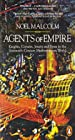 Agents of Empire - Knights, Corsairs, Jesuits and Spies in the Sixteenth-Century Mediterranean World