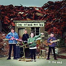 In the end (vinyle rouge)