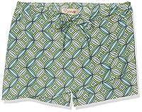 VITIVIC Kids' Espronceda Trousers, Green (Pop Verde), 10 Years