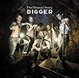Songtexte von The bianca Story - Digger