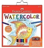 Faber-Castell - Do Art Watercolor Pencils - Premium - Best Reviews Guide