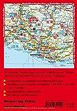 Provence - 50 Touren zwischen Ardèche und Verdonschlucht - Rother Wanderführer - Thomas Rettstatt