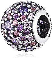 Pandora - Charm, Argento Sterling 925, Donna