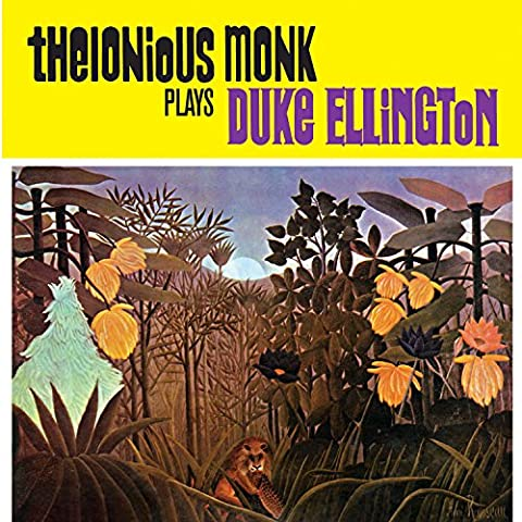 Plays Duke Ellington [Import anglais]