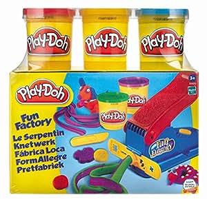 Play Doh - Fun Factory Plus