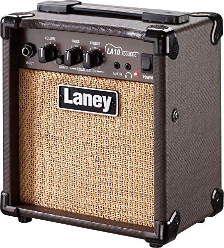 Laney LA10 - Amplifier, 10 W