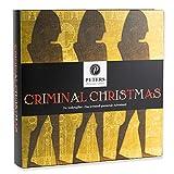 Peters - Adventskalender 'Criminal Christmas III - Die Stollenaffäre' - 255g