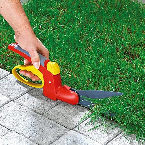 WOLF-Garten Handgrasschere »Comfort« RI-LL - 3