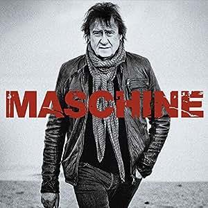 Maschine (Limited Vinyl) [Vinyl LP]