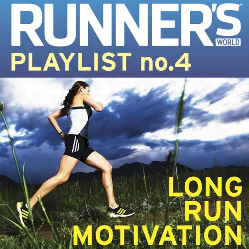 Runner's World Playlist No. 4 ...
