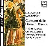 Concerto delle Dame di Ferrara [Import anglais]