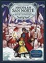 Nicolás San Norte y la batalla contra el Rey de las Pesadillas par JOYCE