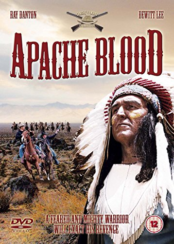 Apache Blood [DVD]
