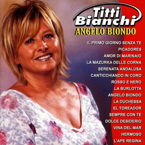 Angelo biondo