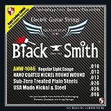 Black Smith 10-46 Coated Jeu de cordes pour Guitare électrique