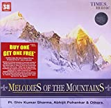 Melodies of the Mountains