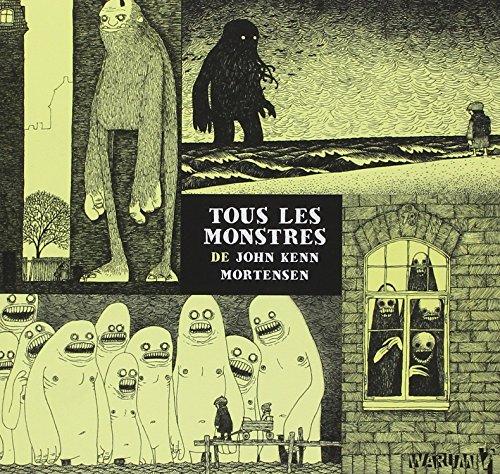 Tous les monstres