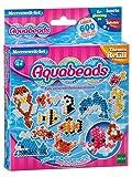 Aquabeads 79338 MeeresweltSet Kinder Bastelset