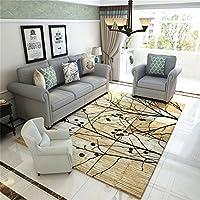 FIOFE/European American Style Wohnzimmer Schlafzimmer Bedside Rechteckige  Mode Persönlichkeit American Village Pastoral Retro Teppich