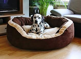 Knuffelwuff Hundebett Heaven - Extra weich