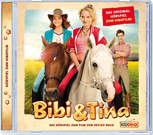 Bibi und Tina - Das Hörspiel zum Kinofilm