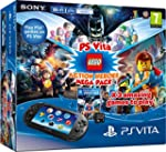 Mega Pack Lego Heroes voucher plus 8G...