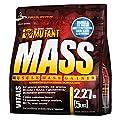 Mutant Mass 2.2 kg by PREMIUM SUPPLEMENTS - EUR