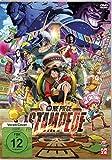 One Piece - 13. Film: One Piece - Stampede - [DVD]