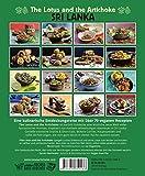 The Lotus and the Artichoke - Sri Lanka!: Ein Kochbuch mit über 70 veganen Rezepten (Edition Kochen ohne Knochen) - Justin P. Moore