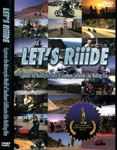 Let's Riiide [DVD]