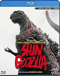 Shin Godzilla (SE) (2 Blu-Ray)