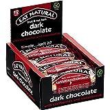 24 Riegel Orginal a 45g Eat Natural Cranberry Macadamia mit Zartbitterschokolade verpackt in 2 Boxen