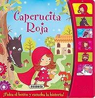 Caperucita Roja. Cuenta Cuentos par Equipo Susaeta
