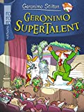 Geronimo Supertalent (Geronimo Stilton)