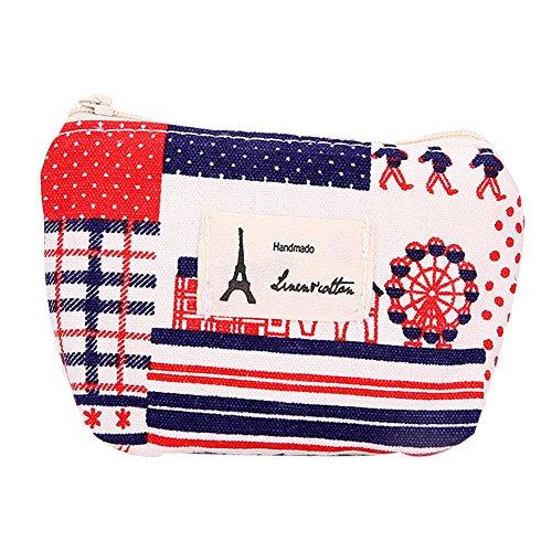 (Staresen Damenbrieftasche Headset TascheMünztasche Bequem, leicht und stylisch Tasche mit Kleiner Kapazität Münztüte (Länge (cm): 1,0 Breite (cm): 1,0 Höhe (cm): 1,0))