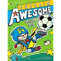 Captain Awesome, Soccer Star (Volume 5)