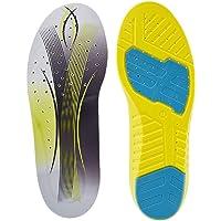 SOFIT Solette Confort Ortopediche, Memory Foam Soffice Antiurto per Sport, Assorbimento Degli Impatti Traspirante con…