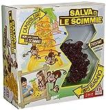 SOS Ouistiti, jeu de société et d'adresse pour enfants, version allemande, 52563