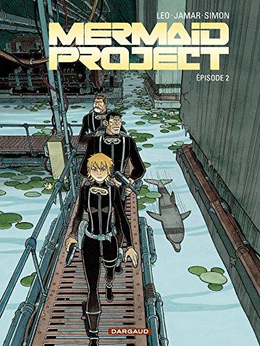 Mermaid Project - Épisode 2 par Leo