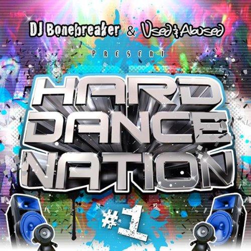 Hardstyle Superstar (B-Boy Video Mix)
