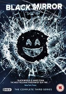 Black Mirror Series 3 [DVD]