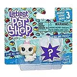 Littlest Pet Shop Littles Pep Pet Pack 2, única (Hasbro B9389EUA)