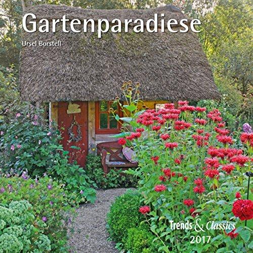 Preisvergleich Produktbild Gartenparadiese 2017