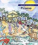 Kleine geschichte von Picasso