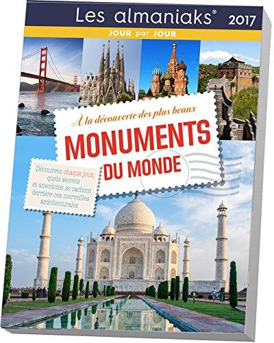 Almaniak A la découverte des plus beaux monuments du monde 2017