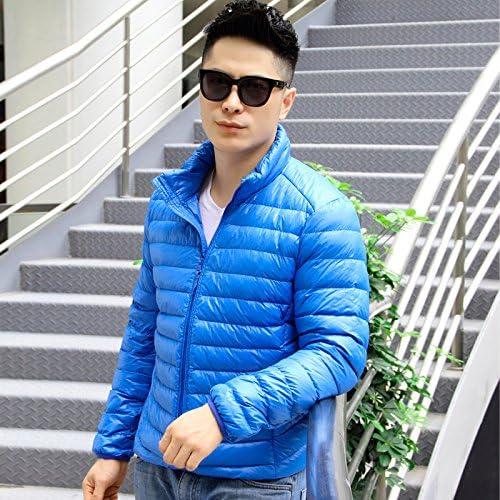 WJP Donne Ultra Lightweight Buffer Stop Stop Stop Removibile Down Jacket Outwear Piumino W 2587, Männlich - Die blue, L B01MDR9SJD Parent | Prezzo Ragionevole  | Qualità Stabile  | A Buon Mercato  | riduzione del prezzo  | Benvenuto  | Prezzo ottimale  40eb51