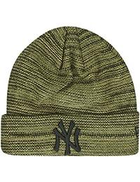 b945170a9 Amazon.co.uk: New Era - Skullies & Beanies / Hats & Caps: Clothing