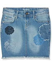 Pepe Jeans Free, Jupe Fille