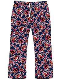 Boys Disney Muppet infantil con forma de diseño de piel de leopardo pijama pijamas sifón sea 5848 pantalones de chándal para hombre pantalones de running para